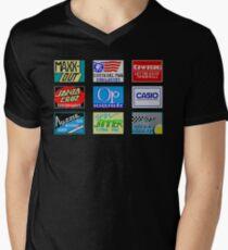 CALIFORNIA GAMES SPONSORS - MASTER SYSTEM  T-Shirt