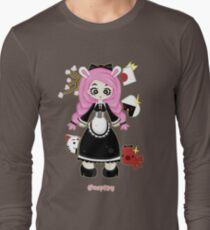 Cosplay Girl by Lolita Tequila T-Shirt