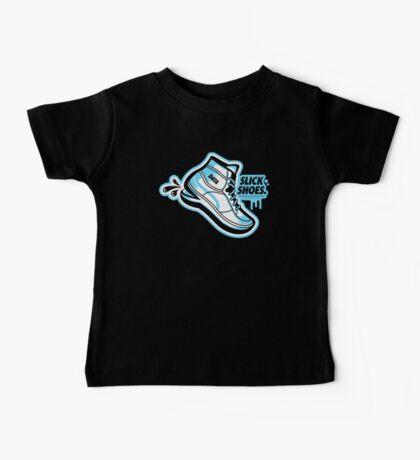 Slick Shoes Kids Clothes