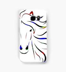 Equine Samsung Galaxy Case/Skin