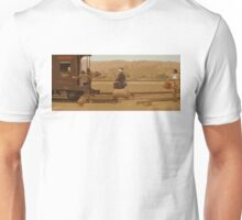 The Darjeeling Limited Thats our train Unisex T-Shirt