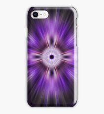 Purple Seer iPhone Case/Skin