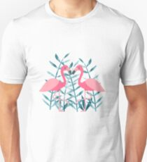 Flamingo fever Unisex T-Shirt