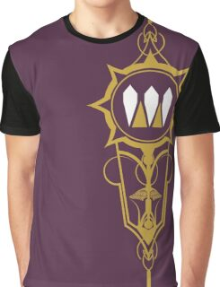 the Awoken Queen's Banner Graphic T-Shirt