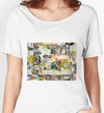 Stub Your Big Toe Women's Relaxed Fit T-Shirt
