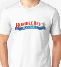 Bumble Bee Tuna Unisex T-Shirt