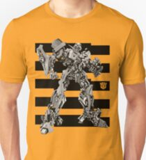 Transformers Bumblebee Stripe T-Shirt