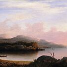 Fitz Henry Lane (American, ). Off Mount Desert Island by MotionAge Media