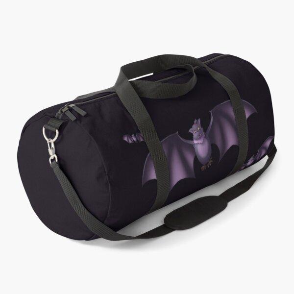 Bat invasion!!  Duffle Bag