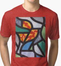 Elemental XIII Tri-blend T-Shirt