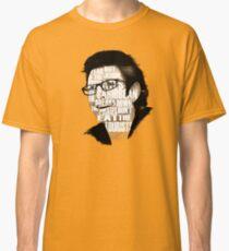 Jurassic Park - Dr. Ian Malcolm Classic T-Shirt