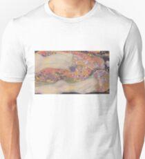 Water Snakes II by Klimt  Unisex T-Shirt