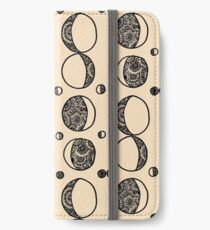 moons iPhone Wallet/Case/Skin