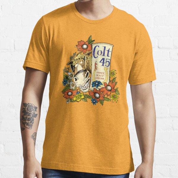Colt 45 - Jeff Spicoli Surfer Dude Essential T-Shirt