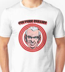 Mr Tibbs culture bullies T-Shirt