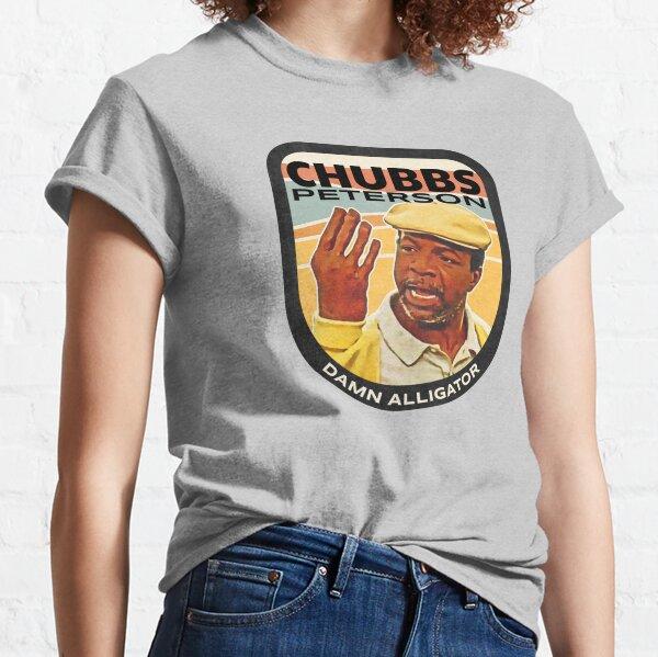Chubbs Peterson Classic T-Shirt