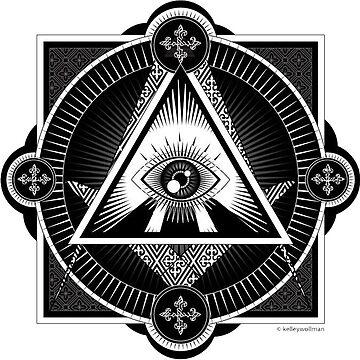 Illuminati by YungAgora