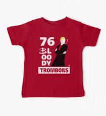 76 bloody trombons Baby Tee