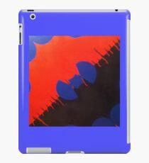 The Modern Batman iPad Case/Skin
