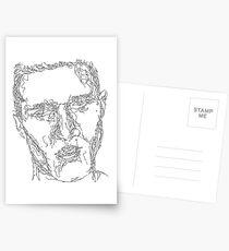 Jimmy Q Postcards