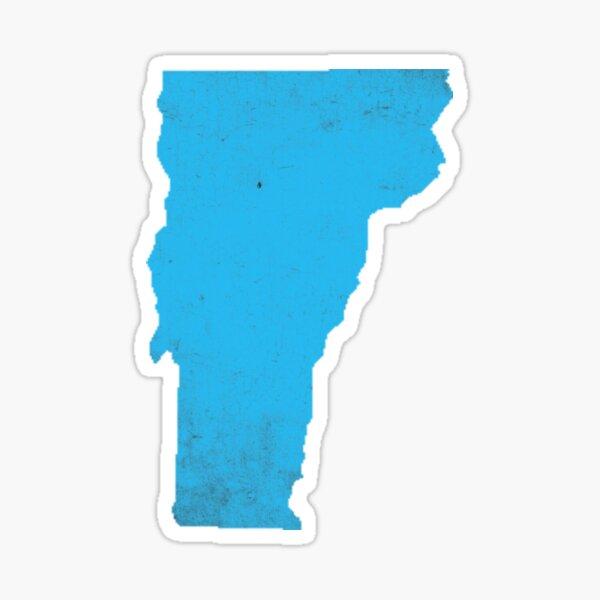 Vermont Sticker