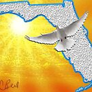 Peace for Florida by storecee