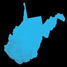 West Virginia by youngkinderhook