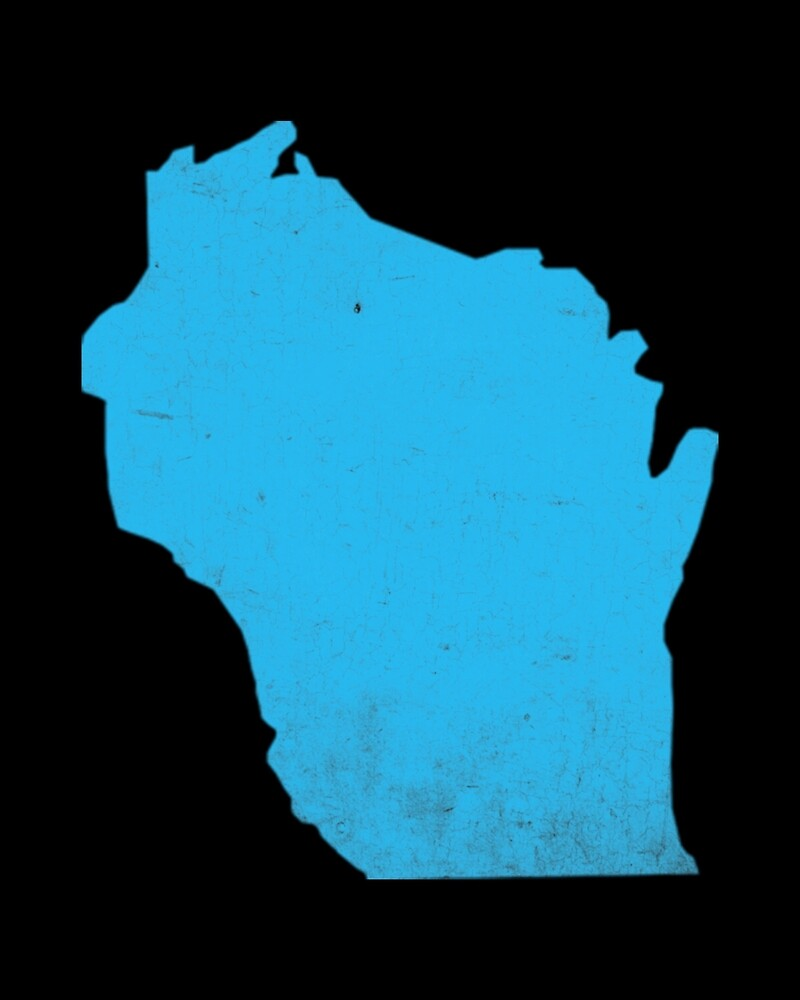 Wisconsin by youngkinderhook