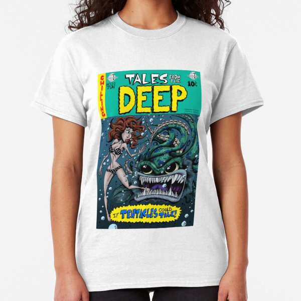 Tales from the Deep Classic T-Shirt