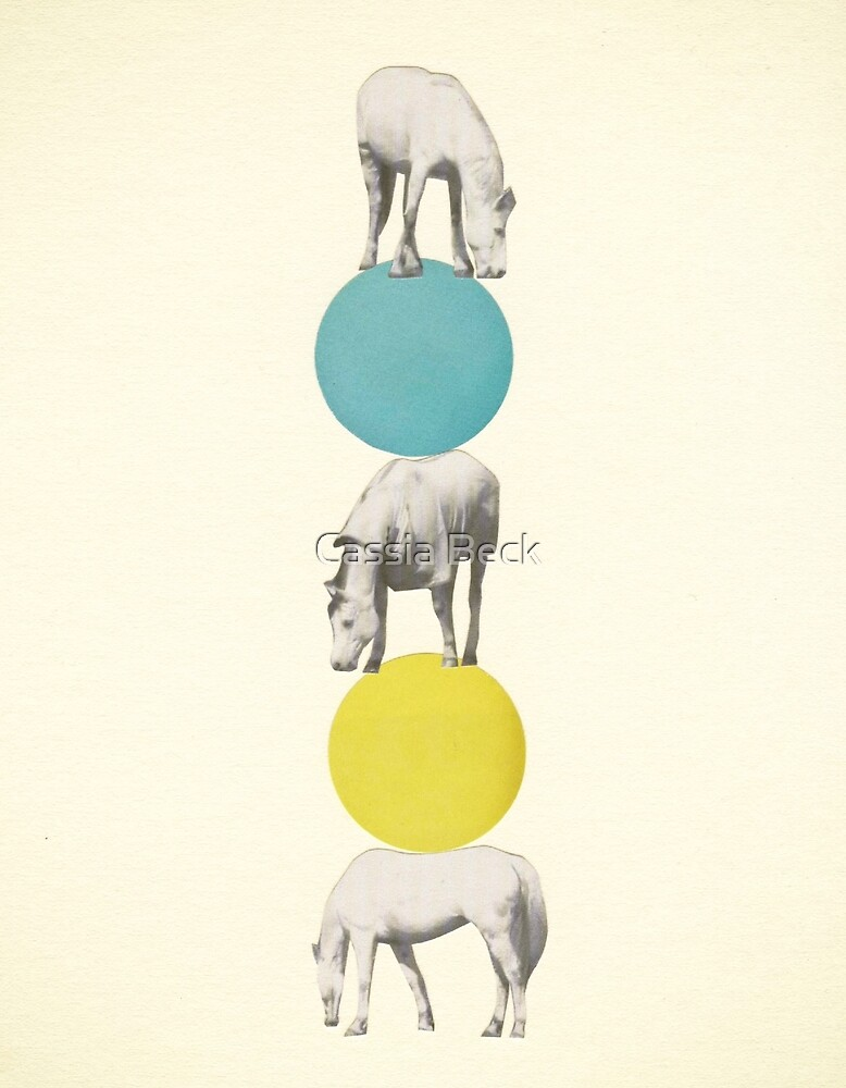 Horseplay by Cassia Beck