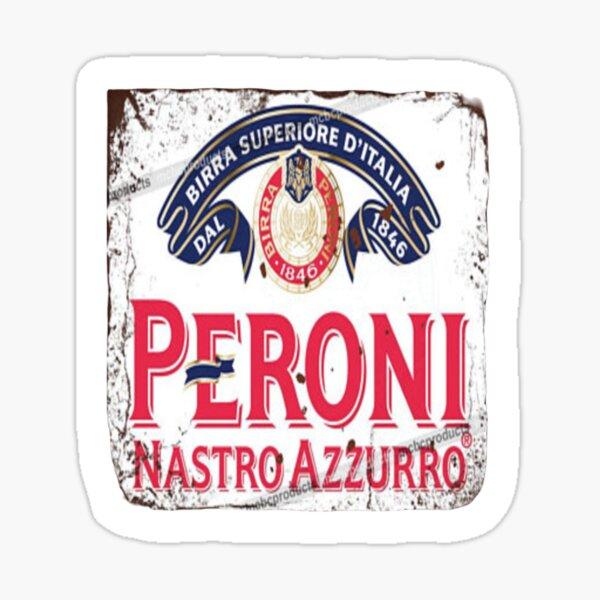bière peroni Sticker