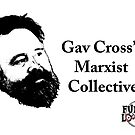 Gav Cross's Marxist Collective by funnylooking