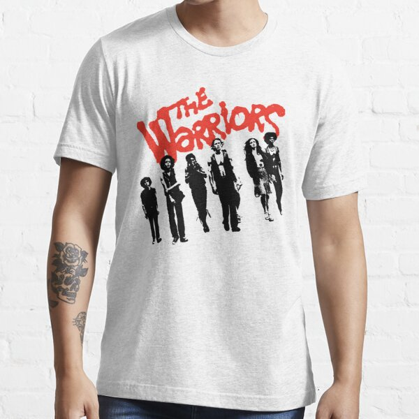 The Warriors | Warriors Gang Camiseta esencial