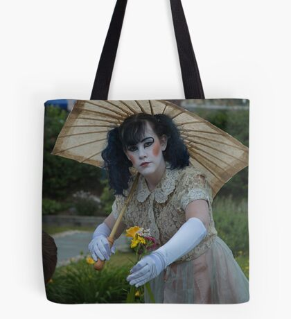 A Gift of Flowers Tote Bag