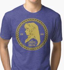 The Legend Of Zelda - 1986 Tri-blend T-Shirt