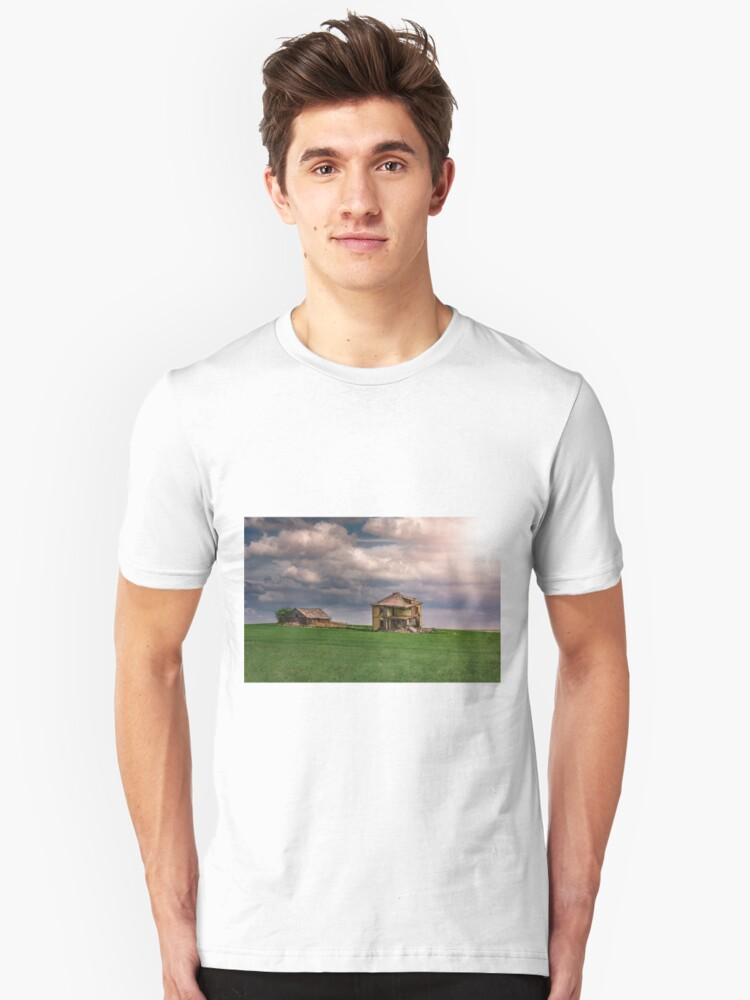 Doll House Unisex T-Shirt Front