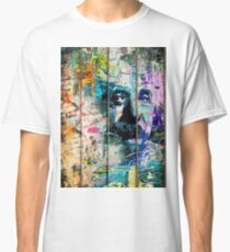 Artistic I - Albert Einstein Classic T-Shirt