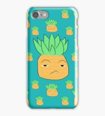 One Piece Marco Pineapple iPhone Case/Skin