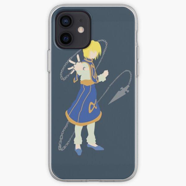 Kura Minimalist Design iPhone Soft Case