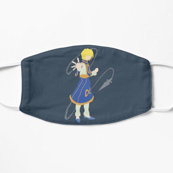 Kura Minimalist Design Flat Mask