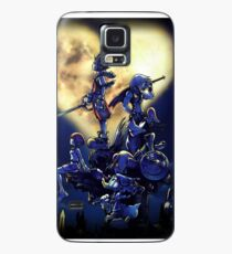 Kingdom Hearts phone case Case/Skin for Samsung Galaxy