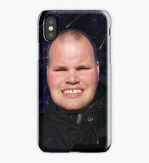 Frankie MacDonald  iPhone Case/Skin