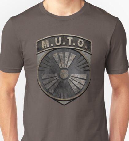 M.U.T.O. Shield Post-Attack T-Shirt