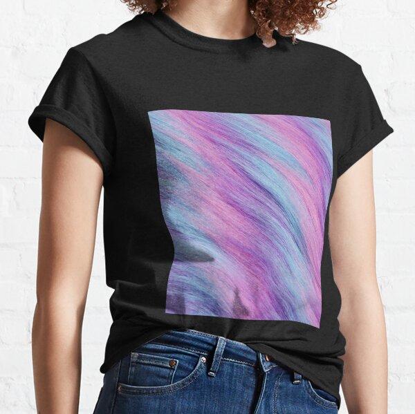 clear sky Classic T-Shirt