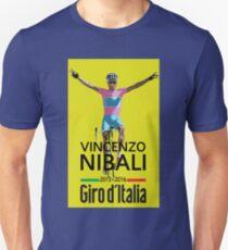 Vincenzo 2016 Unisex T-Shirt