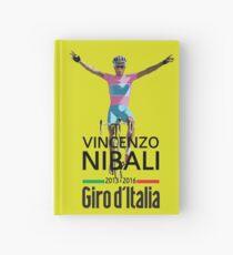 Vincenzo 2016 Hardcover Journal