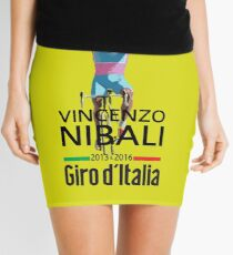 Vincenzo 2016 Mini Skirt