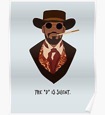 silent d Poster