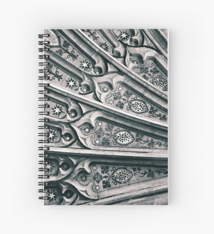 Repeat Spiral Notebook