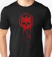 Compromised (RED) Unisex T-Shirt